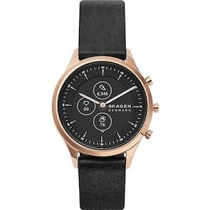 Skagen Jorn 38 Hybrid Smartwatch HR Noir
