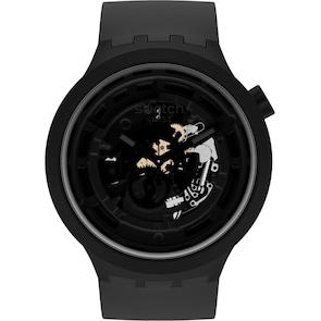 Swatch Big Bold Bioceramic C-Black