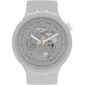 Swatch Big Bold Bioceramic C-Grey