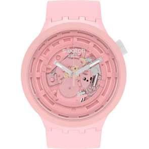 Swatch Big Bold Bioceramic C-Pink