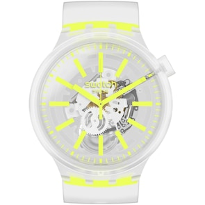 Swatch Big Bold Yellowinjelly