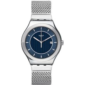 Swatch Irony Big Classic Blue Icone