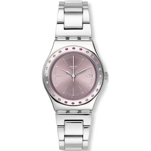 Swatch Irony Medium Pinkaround