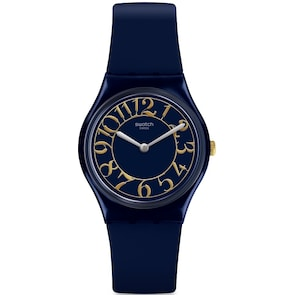 Swatch Original Back In Time