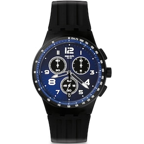 Swatch Original Chrono Nitespeed