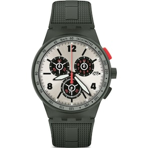 Swatch Original Chrono Verdone
