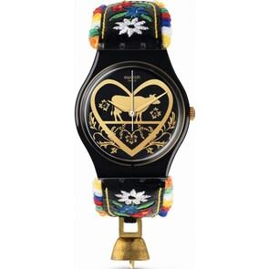 Swatch Original Die Glocke