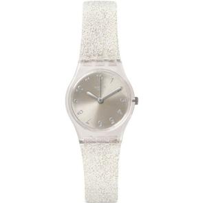 Swatch Original Lady Silver Glistar Too
