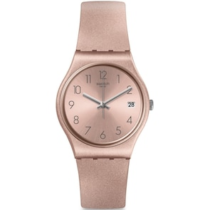 Swatch Original Pinkbaya