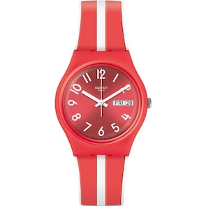 Swatch Original Sanguinello Day Date