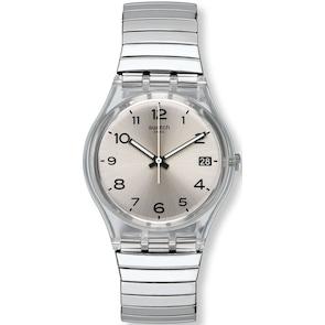 Swatch Original Silverall L