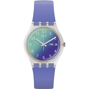 Swatch Original Ultralavande