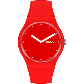 Swatch Peanse-Moi Special Edition