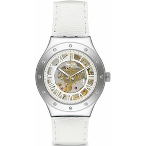 Swatch Irony Rosetta Bianca Automatique