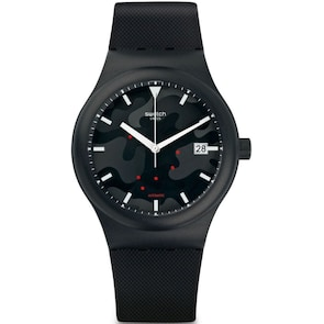 Swatch Sistem51 Clouds Automatique