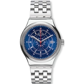 Swatch Sistem51 Irony Boreal Automatique