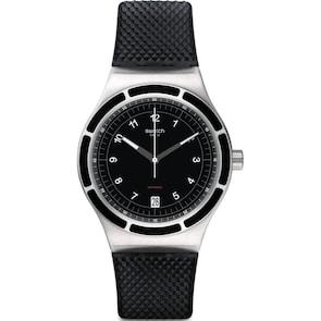 Swatch Sistem51 Irony Dark Automatique
