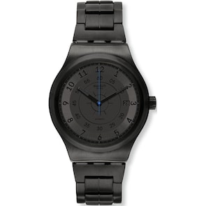 Swatch Sistem51 Irony Dark Automatique