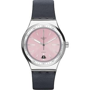 Swatch Sistem51 Irony Jermyn Hackett Special Edition