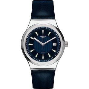 Swatch Sistem51 Irony Lake Automatique