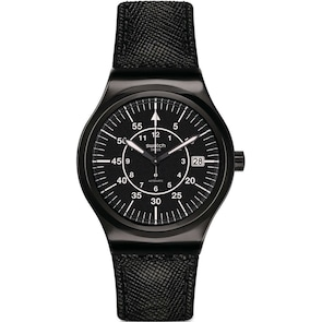 Swatch Sistem51 Irony Slate Automatique