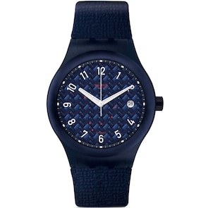 Swatch Sistem51 Noite Automatique
