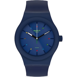 Swatch Sistem51 Waktu51 Automatique