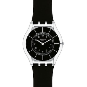 Swatch Skin Black Classiness