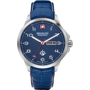 Swiss Military Hanowa Puma Bleu