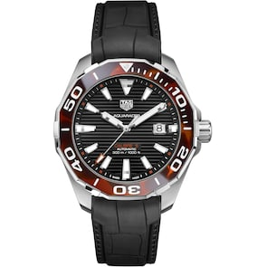 TAG Heuer Aquaracer Calibre 5 Automatique 43mm