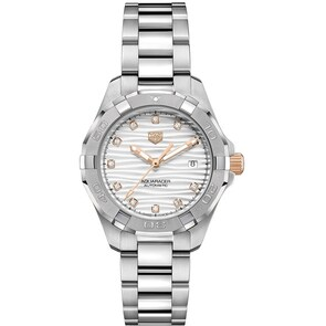 TAG Heuer Aquaracer Lady Calibre 9 Automatique