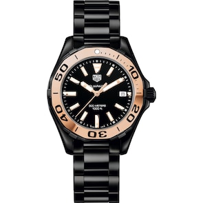 TAG Heuer Aquaracer Lady Quartz