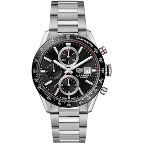 TAG Heuer Carrera Calibre 16 Automatique Chronographe