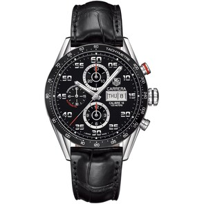 TAG Heuer Carrera Calibre 16 Day-Date Automatique Chronographe