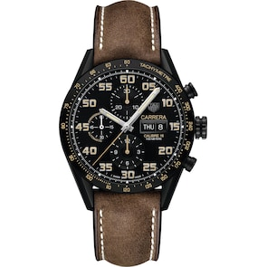 TAG Heuer Carrera Calibre 16 Day-Date Automatique Chronographe