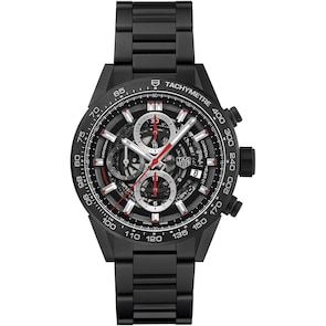 TAG Heuer Carrera Calibre Heuer 01 Automatique Chronographe