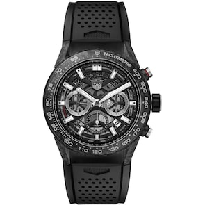 TAG Heuer Carrera Calibre Heuer 02 Automatique Chronographe