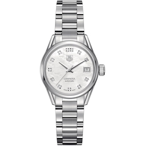 TAG Heuer Carrera Lady Calibre 9 Automatique