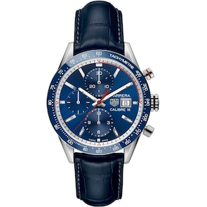 TAG Heuer Carrera uhrenschmuck24.ch Limited Edition