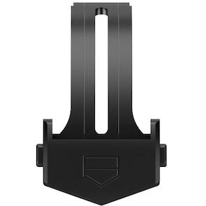 TAG Heuer Connected Boucle Déployant Titane DLC Noir