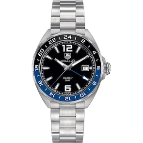TAG Heuer Formula 1 Calibre 7 GMT Automatique