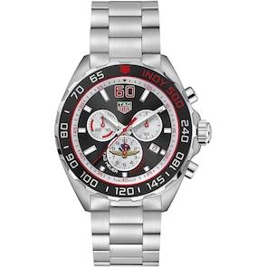 TAG Heuer Formula 1 Quartz Chronographe Indy 500 Special Edition