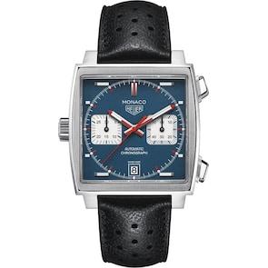 TAG Heuer Monaco Calibre 11 Automatique Chronographe