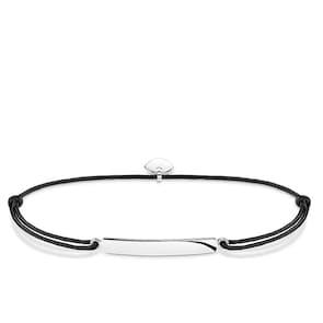 Thomas Sabo Sterling Silver bracelet Little Secret Classic