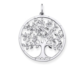 Thomas Sabo Sterling Silver Glam & Soul Pendentif Tree of Love