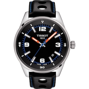 Tissot Alpine on Board Special Edition
