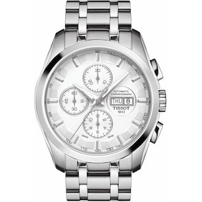 Tissot Couturier Automatic Chronographe A05.H21