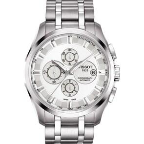 Tissot Couturier Automatic Chronographe C01.211