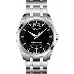 Tissot Couturier Powermatic 80 Gent
