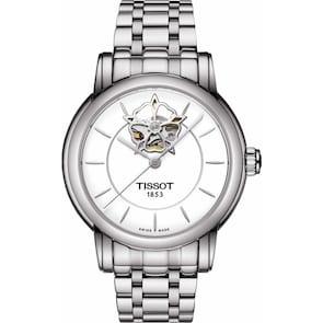 Tissot Lady Heart Automatic Diamond